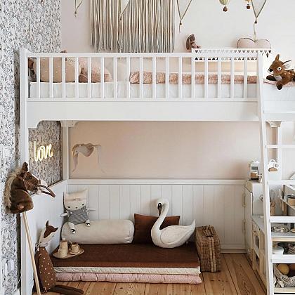 Kindermusthaves - Verliefd op deze kidsroom!