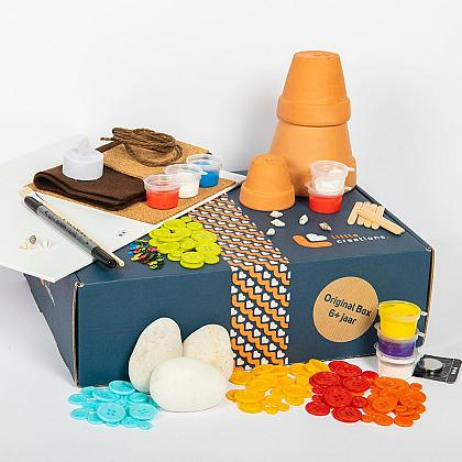 Kindermusthaves - IN THE SPOTLIGHTS: Little Creations!