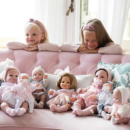 Kindermusthaves - De prachtige collectie van La Nina!