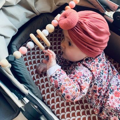 Kindermusthaves - Mooie speenkoorden en wagenspanners!