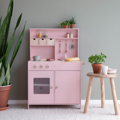 Kindermusthaves - Girly kitchen!
