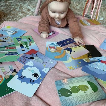 Kindermusthaves - IN THE SPOTLIGHTS: Zing met mij!