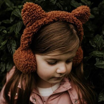 Kindermusthaves - De liefste oorwarmers!