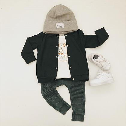 Kindermusthaves - Lovely boys look!