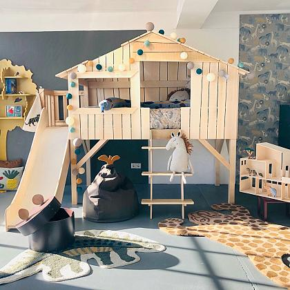 Kindermusthaves - TIP: Kids Architects!