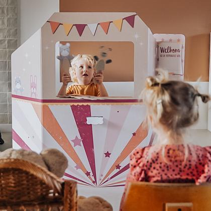 Kindermusthaves - De poppenkast van EVE!