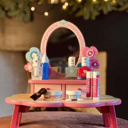 Kindermusthaves - WIN WIN WIN! Een prachtige set Kinder Make-Up!