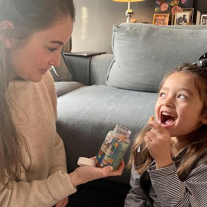 Kindermusthaves - IN THE SPOTLIGHTS: Natriche Immune KIDS!