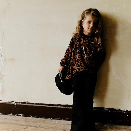 Kindermusthaves - Leopard + Flare = WAUW
