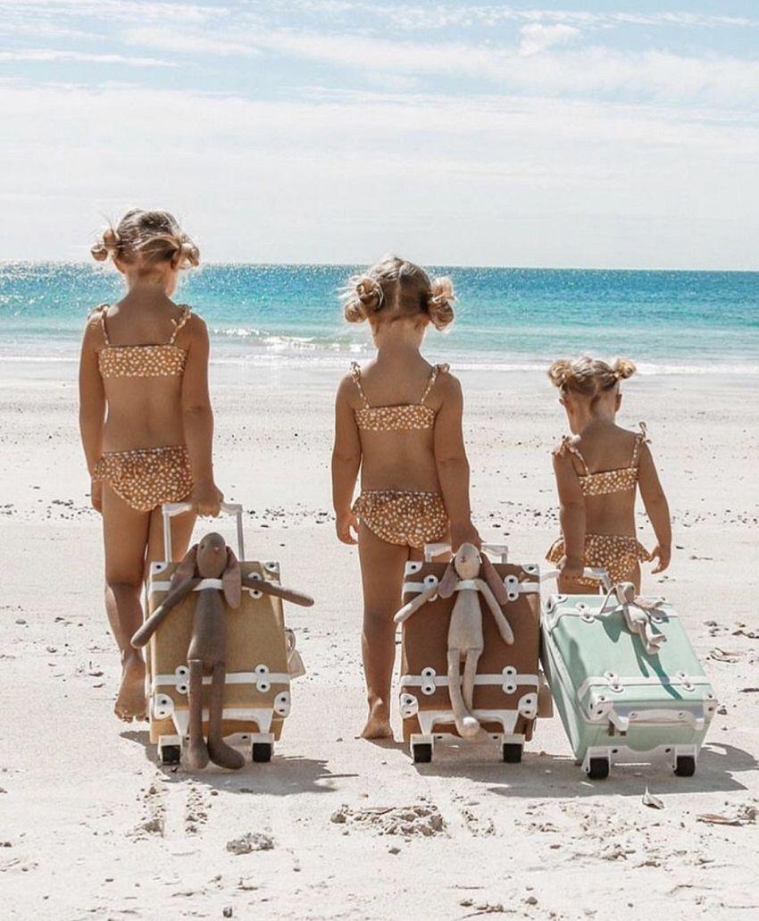 Kinder koffer van Olli Ella!