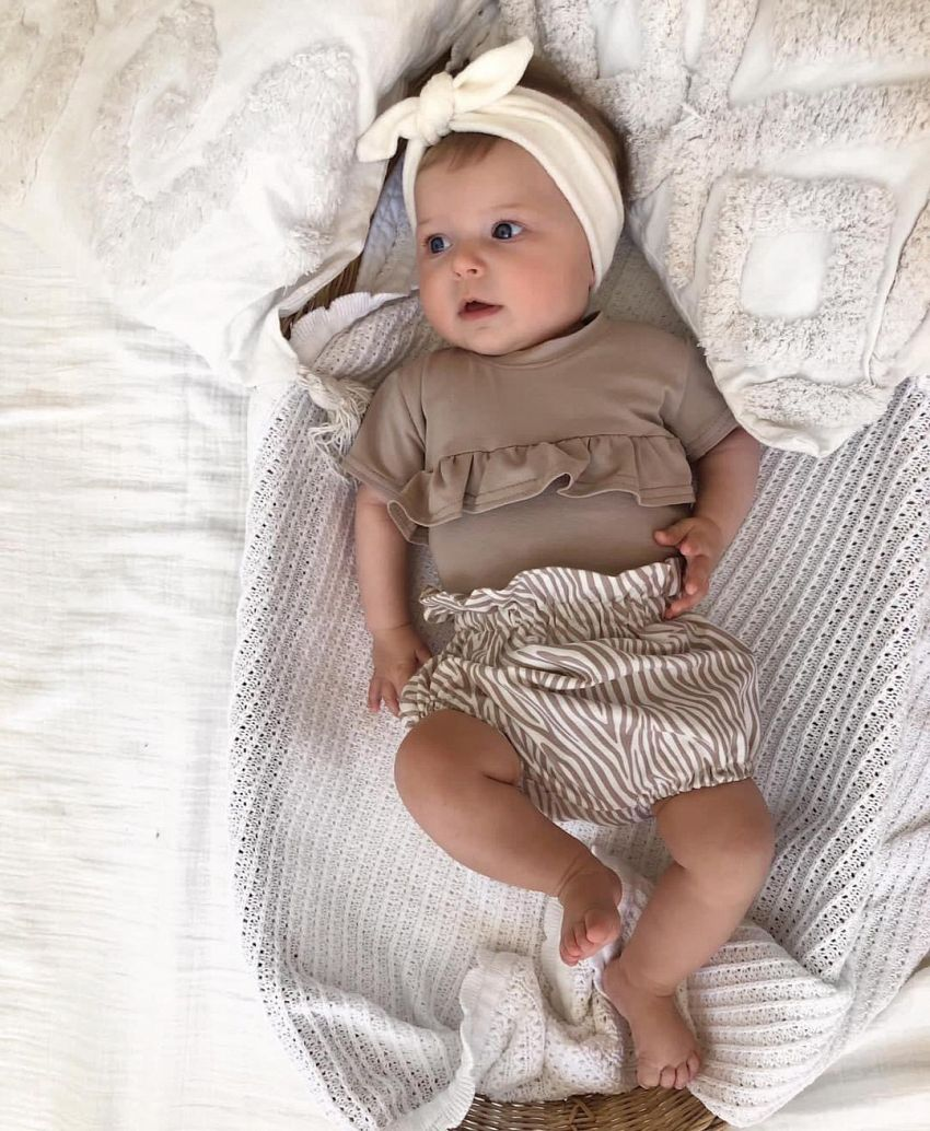 Babyfashion alert!