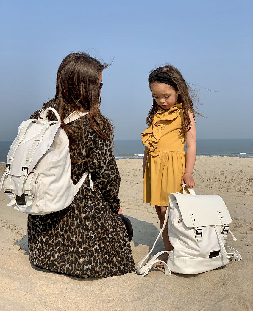 Lovely backpack!
