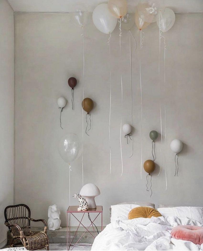 Nieuwe kleuren ByOn ballonnen!