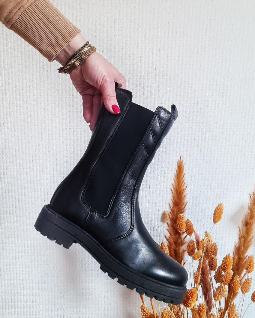 Toffe Chelsea boots!