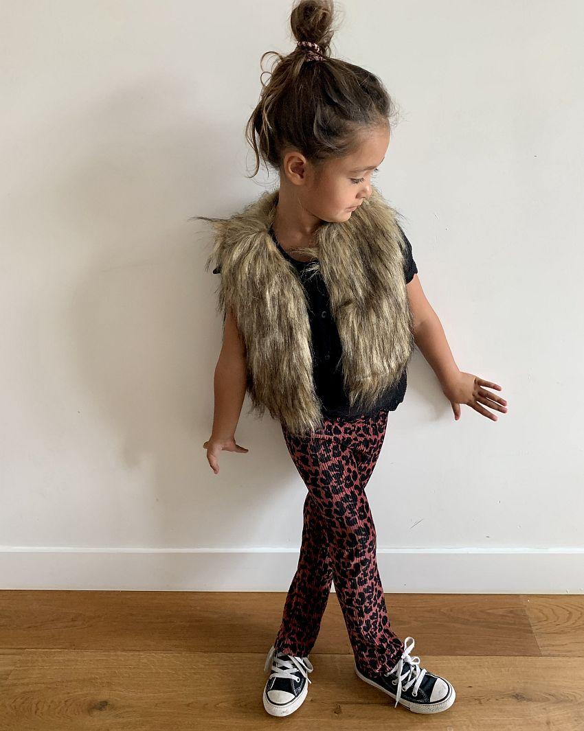 Fashion alert!