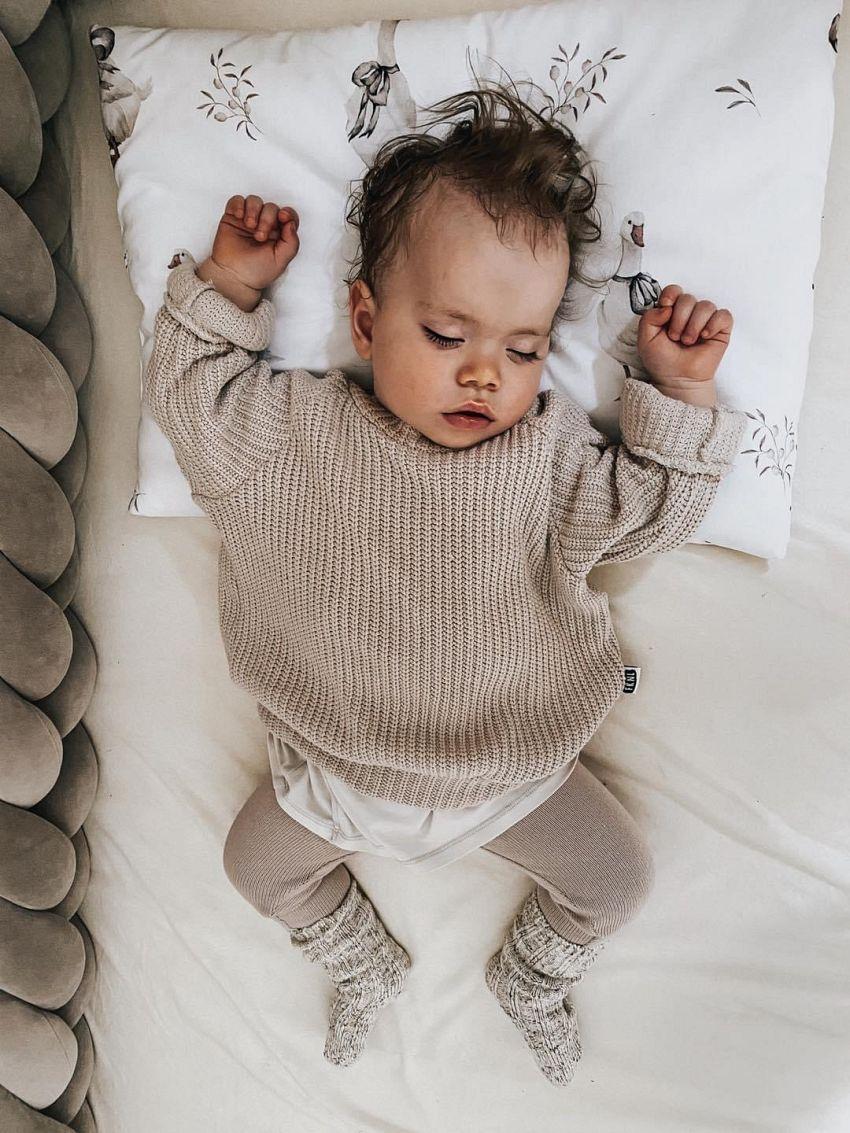 Lovely knit!