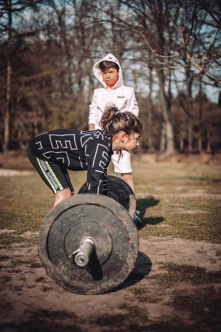 WINACTIE: SuperRebel KidsGear!