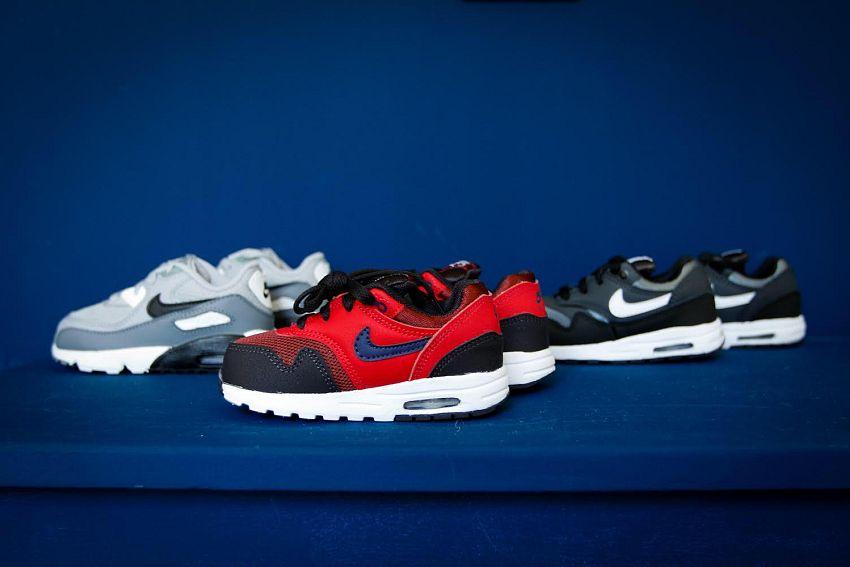 Nike Air Max ALERT!