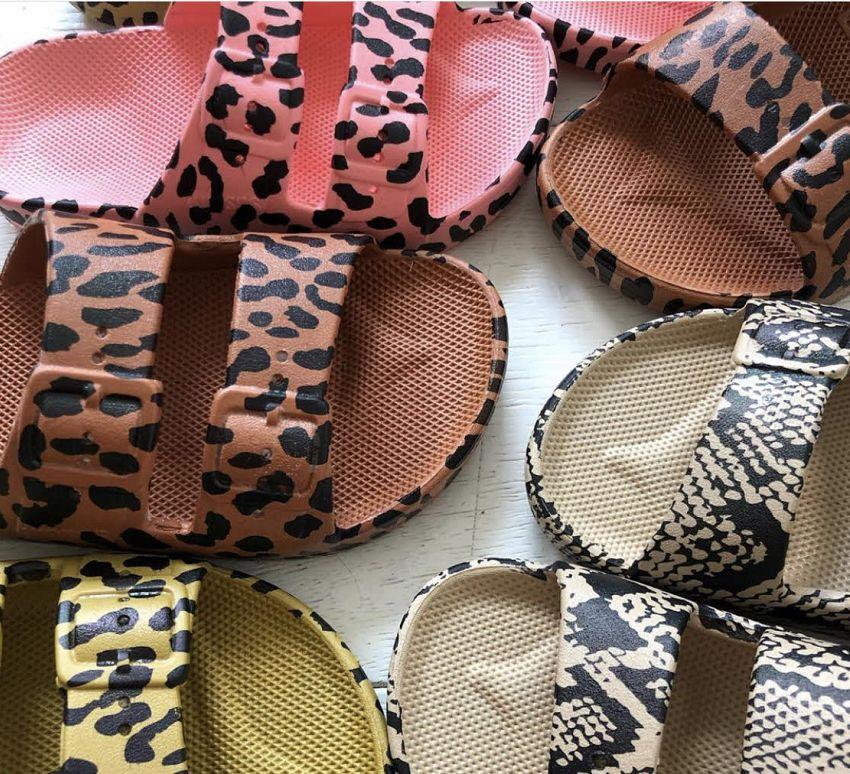 De musthave slippers voor deze zomer!