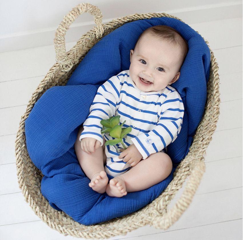 TIP: de baby afdeling van de Bijenkorf!