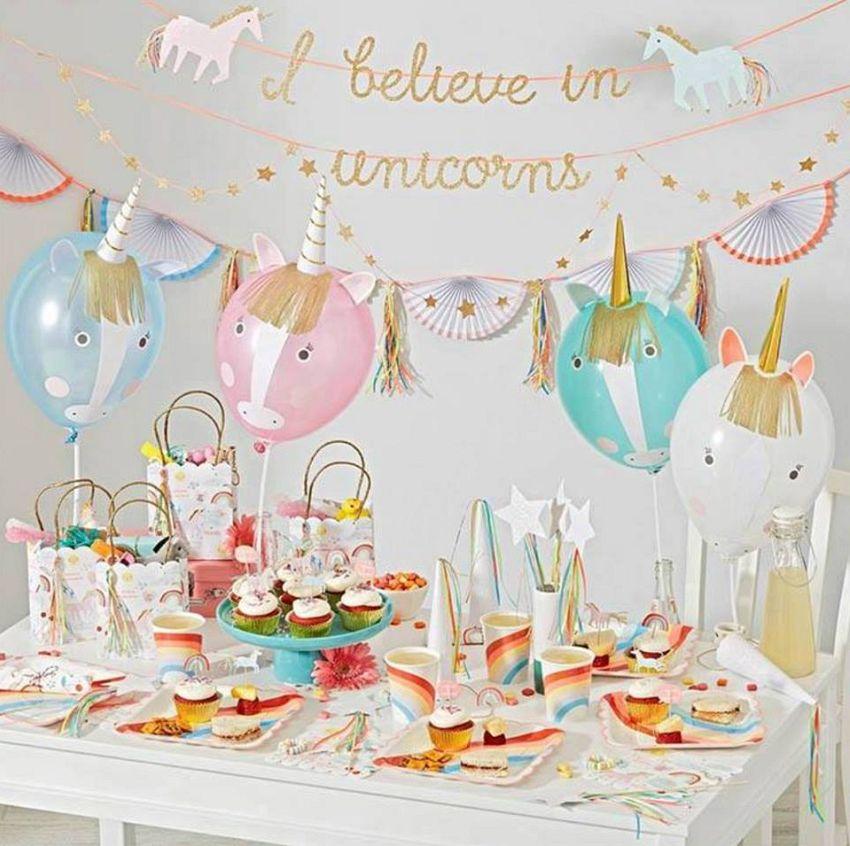 I believe in unicorns!