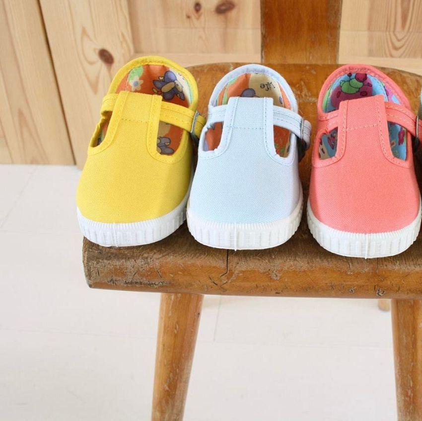 Spaanse schoentjes!