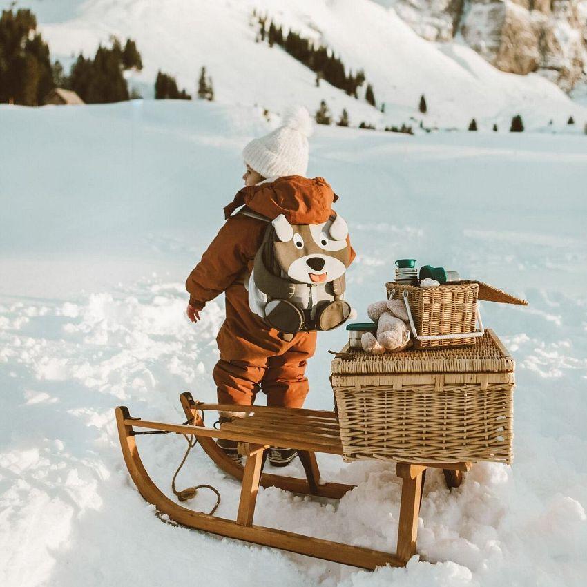 Unieke winter musthaves van Affenzahn!