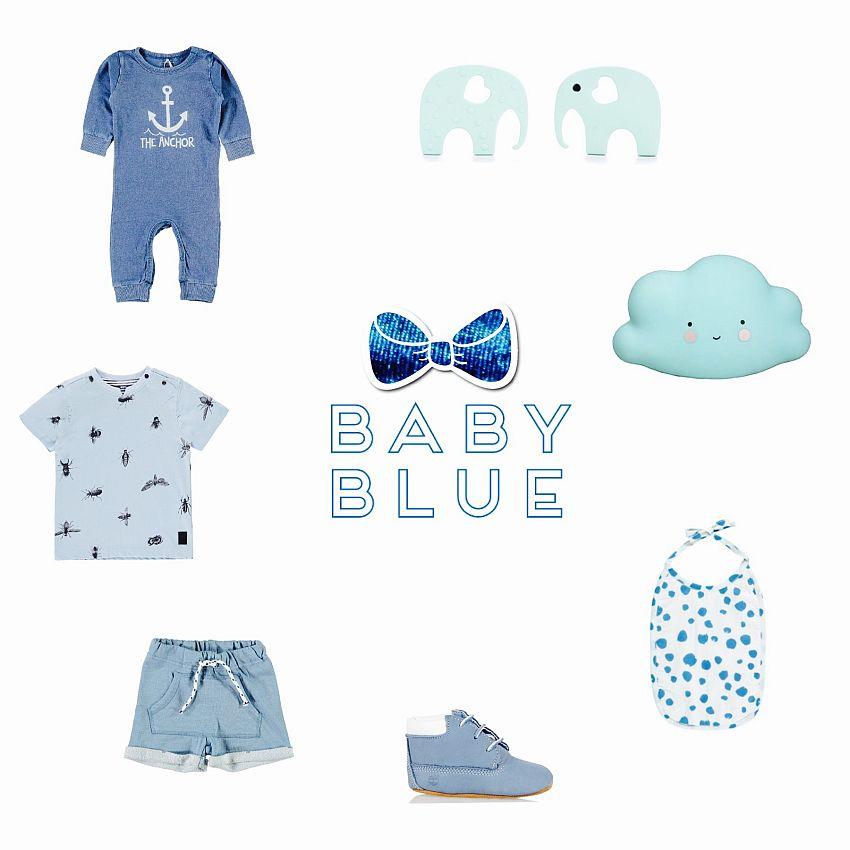 Boys & Blue!