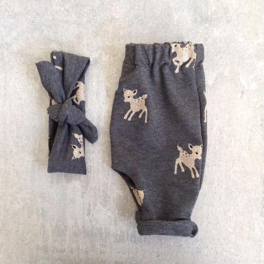 Matchy Bambi items!