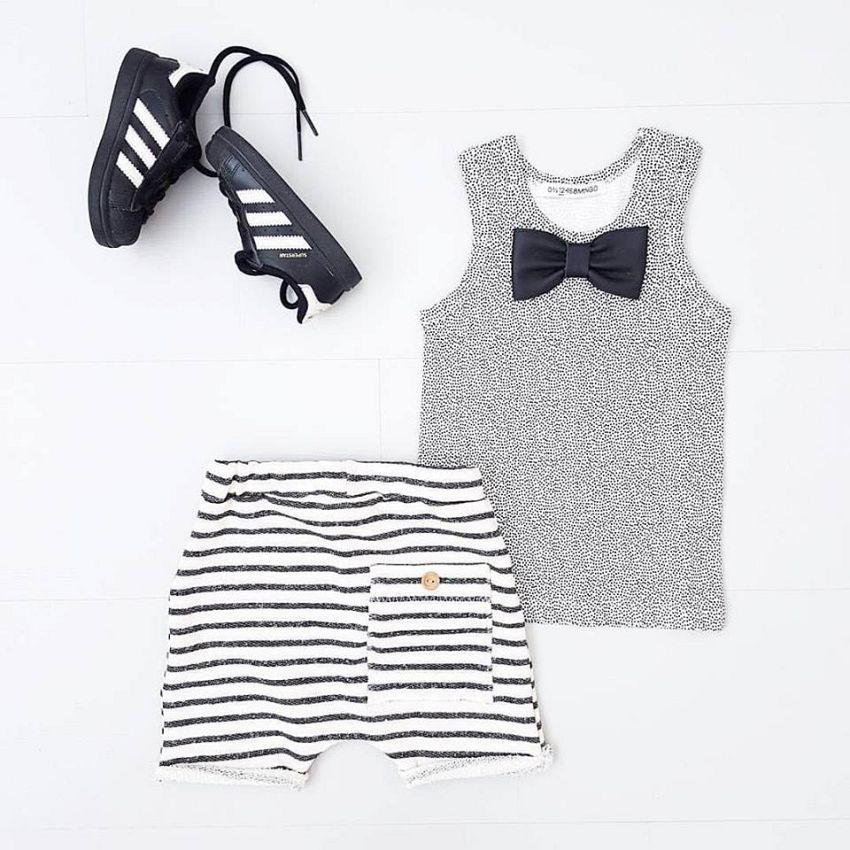 Dots & stripes!