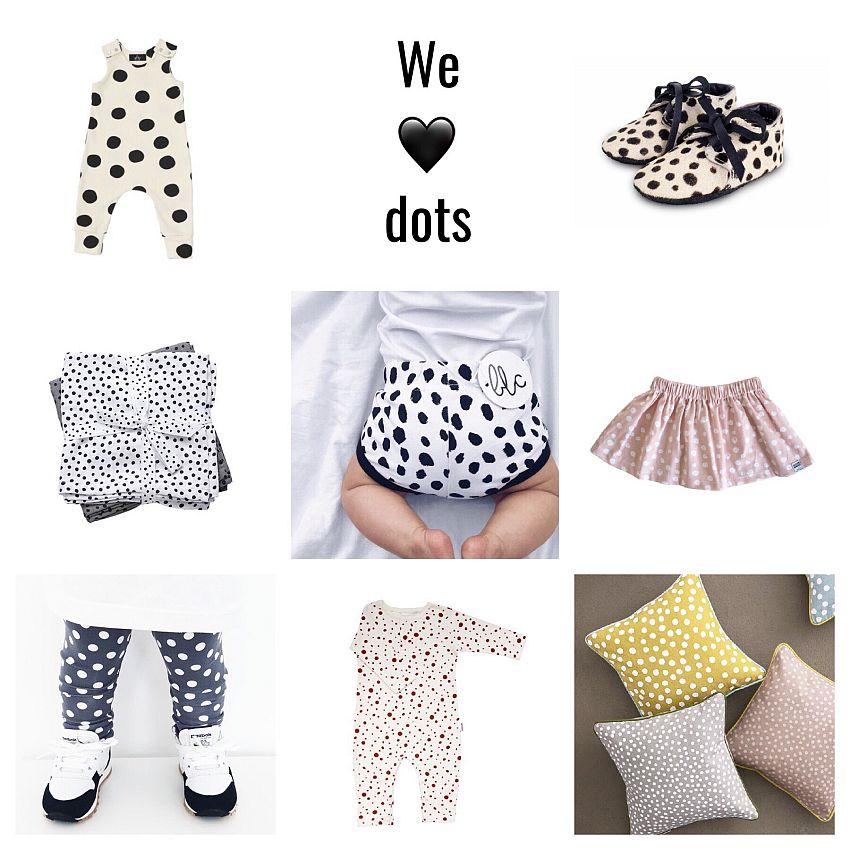 We love DOTS!