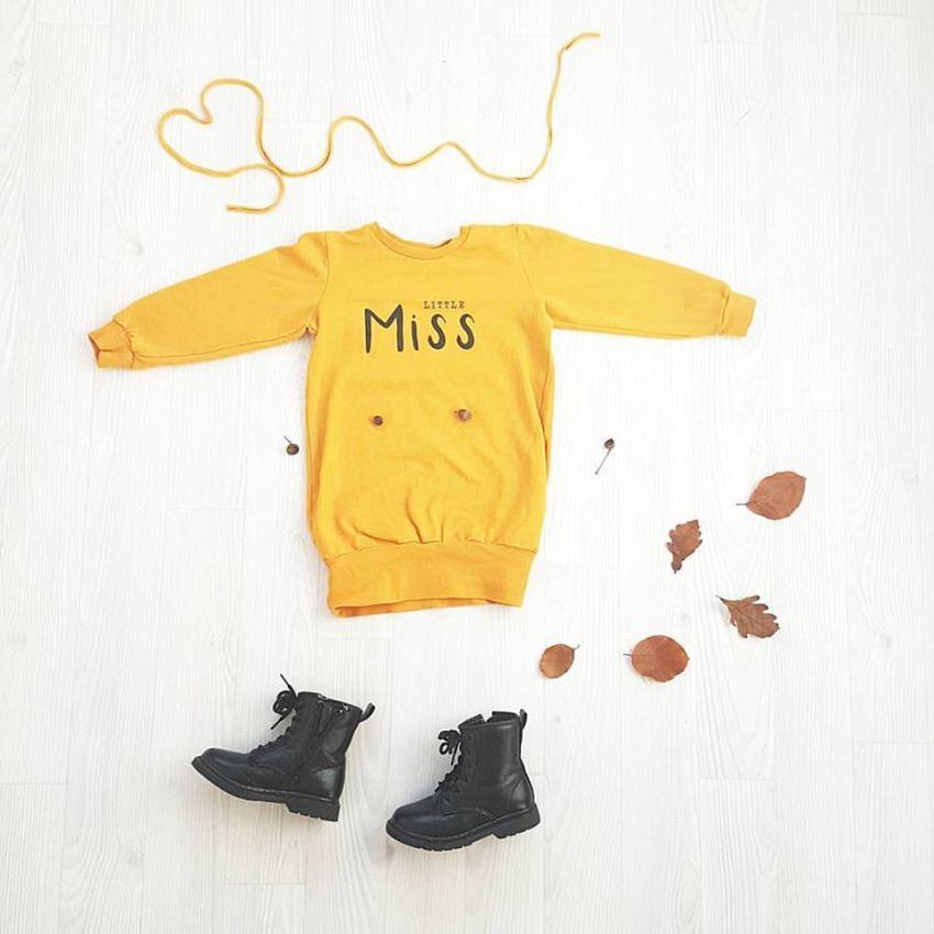 Little Miss!