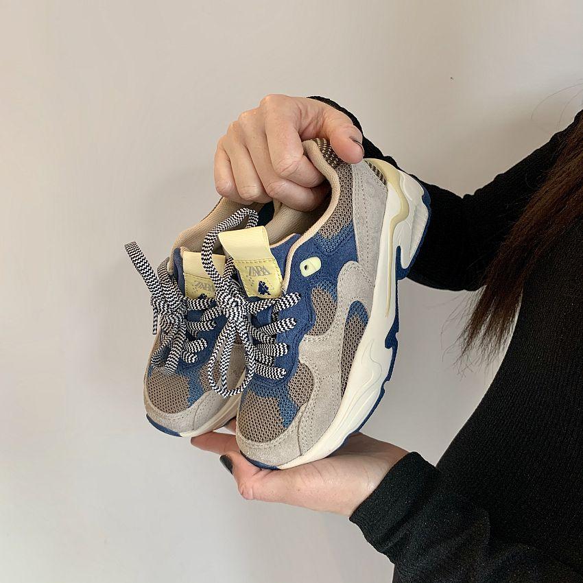 De nieuwste musthave sneakers!