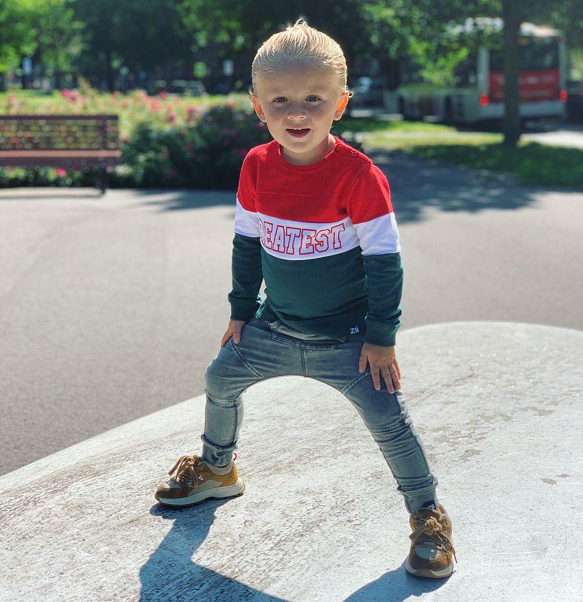 Back to School met Kinderkleding-tekoop.nl!