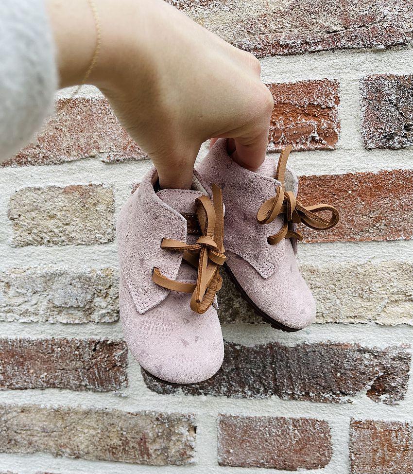 Hippe babyschoenen van Shoesme!