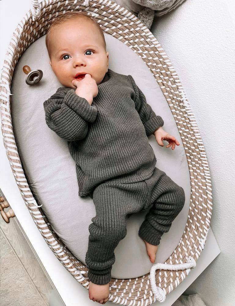 Knitwear baby!