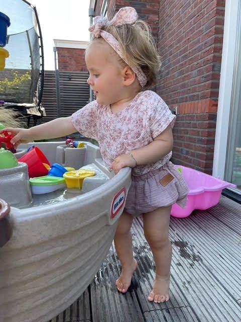 WIN: een shoptegoed van EUR 75,00 bij Baby Lifestyle Gioia!