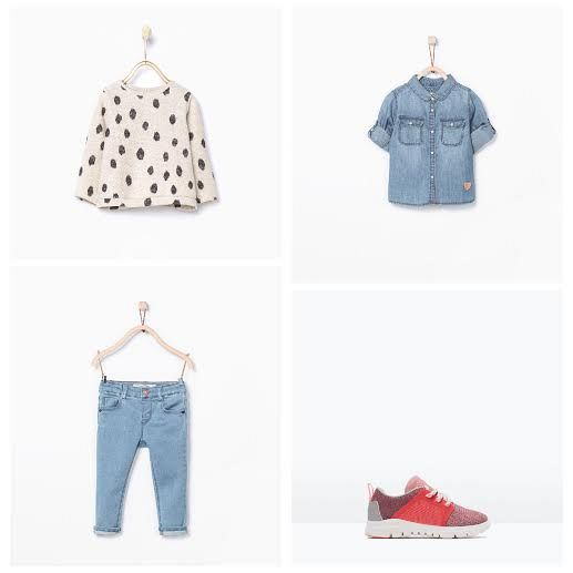Fashion voor jouw mini