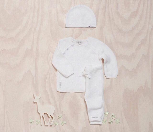 Noppies newborn set