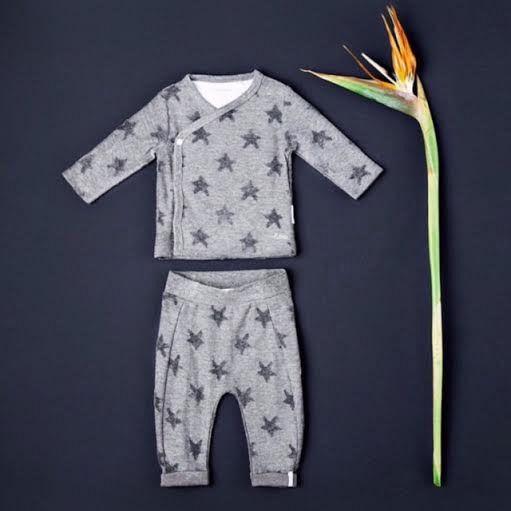 12x newborn musthaves voor boys!