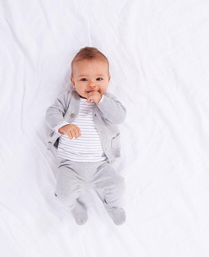 De newborn lookjes van Prenatal!