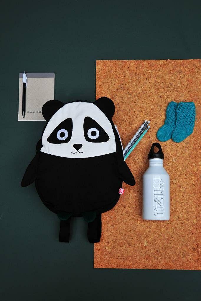 Pandas make everything better!