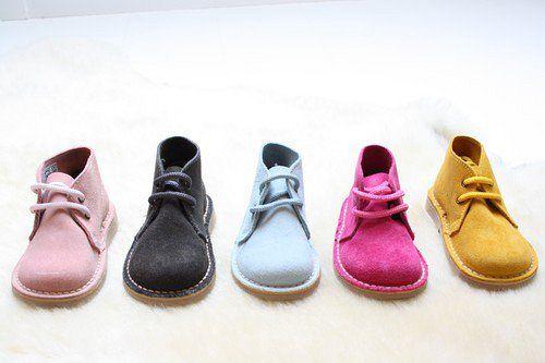 TIP: Toffe schoenen actie bij Petit Puk!