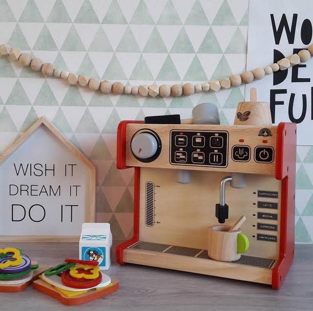 WEBSHOP TIP: Eerlijk Speelgoed!
