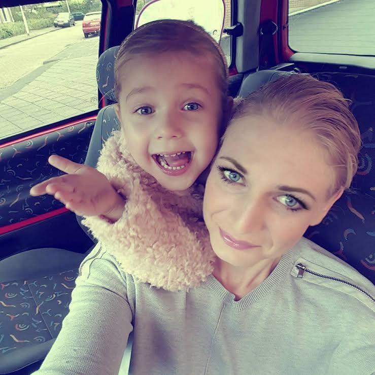 Blog: De angsten van een moeder...