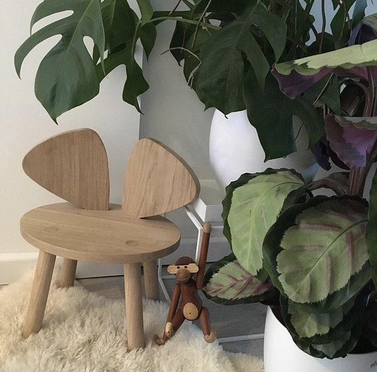 MOUSE CHAIR!