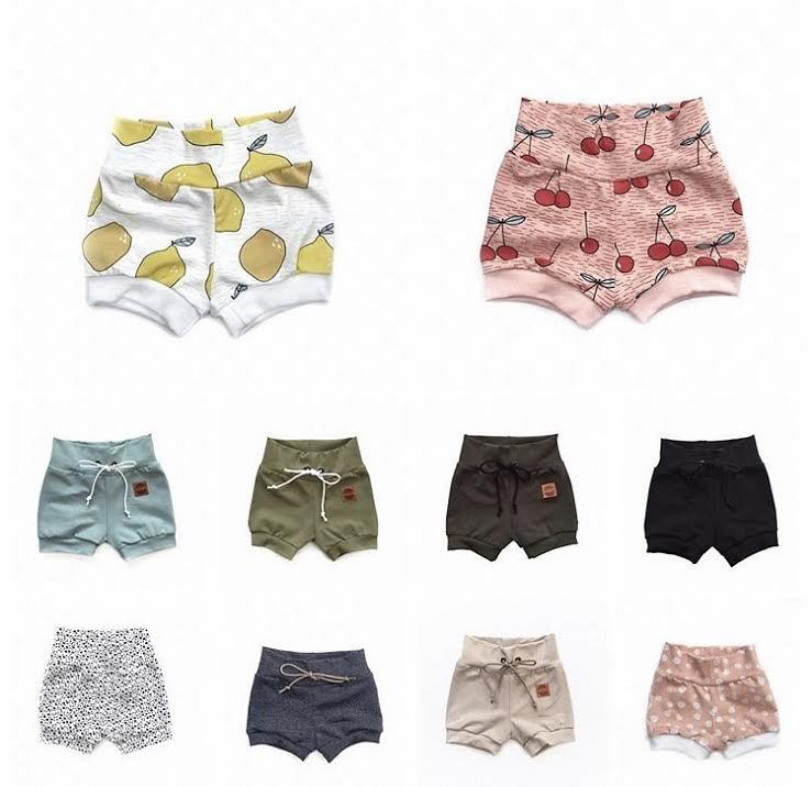It\'s time for shorts!