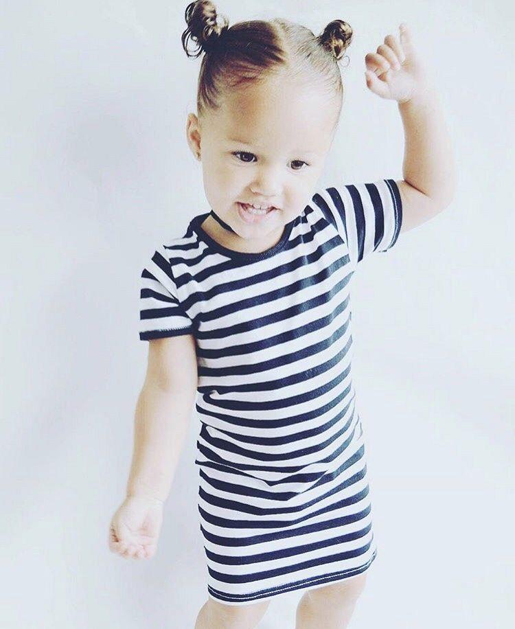Stripe dress!