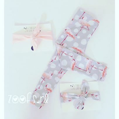 Lovely flamingo\'s!