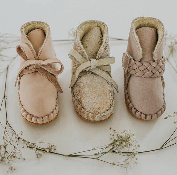 NEW: Winter collectie Donsje!